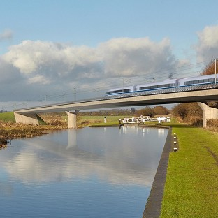 Some key HS2 staff will be paid more than the Prime Minister