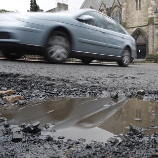 The LGA called on the Government to invest fuel duty back into road maintenance