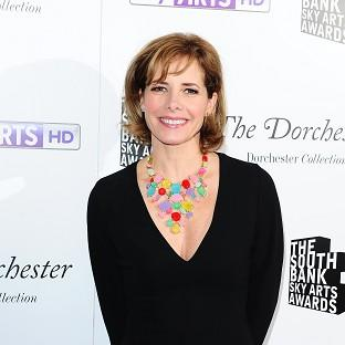 New Strictly judge Darcey Bussell