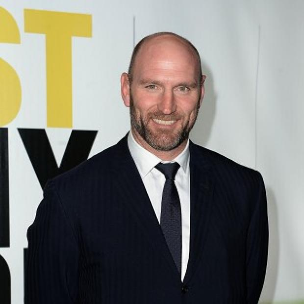 This Is Lancashire: Lawrence Dallaglio said NHS England had gone back on a deal to fund cutting-edge cancer treatment