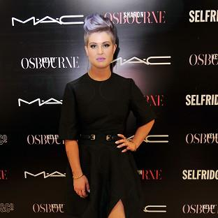 Kelly Osbourne is thought to be dating m