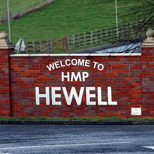 The error occurred at HMP Hewell