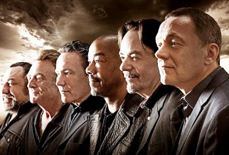 UB40 who will be playing this autumn at Burnley UCLan