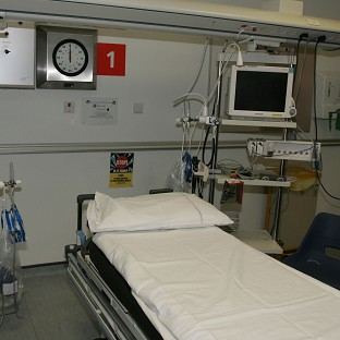 A maximum temperature should be considered for hospital wards, it has been suggested