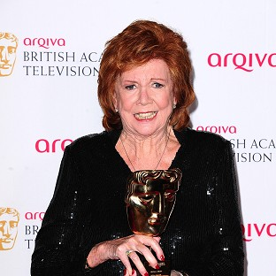Cilla Black is played by Sheridan Smith in the ITV drama about her life