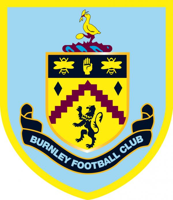 Jolley joy at new Burnley role