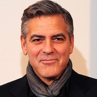 George Clooney is set to marry Ama