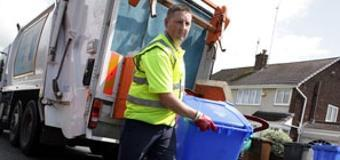 Public backlash as three week bin collections approved