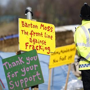 Fracking has proven to be a controversial issue