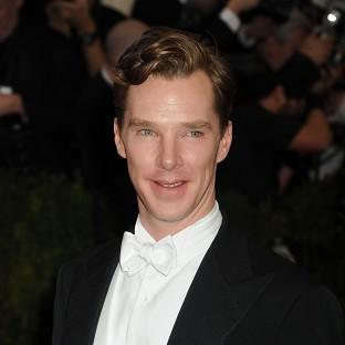 Benedict Cumberbatch will attend Comic-Con to discuss his role in The Penguins Of Madagascar