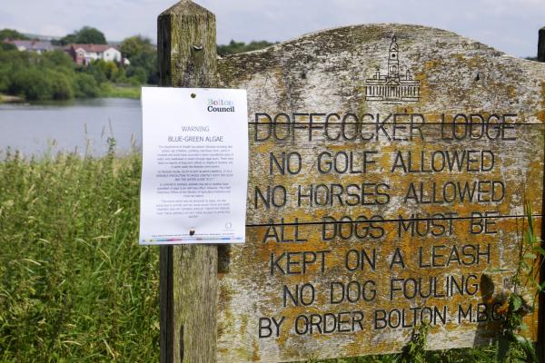 Warning to dog owners after mystery animal deaths at Doffcocker Lodge