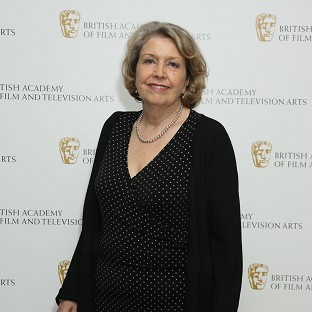 Anne Reid says she is a loner