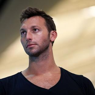 Ian Thorpe came out during a television interview