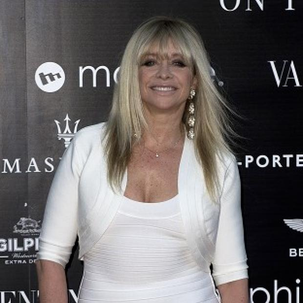 This Is Lancashire: Jo Wood says she cried at Fearne Cotton and Jesse Wood's wedding