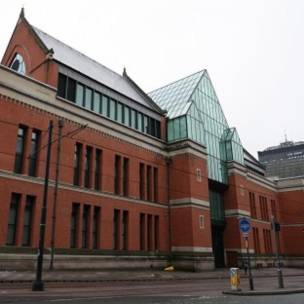 This Is Lancashire: Manchester Crown Court heard that the teacher abused a vulnerable girl