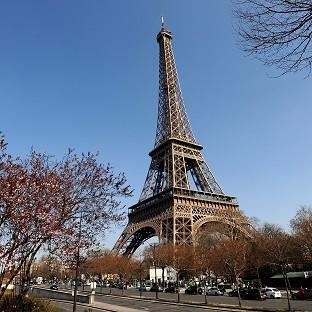 Paris is seen to be more welcoming than London by Chinese travellers