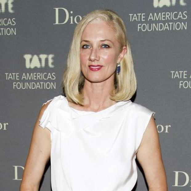 This Is Lancashire: Joely Richardson is heading back to the New York stage
