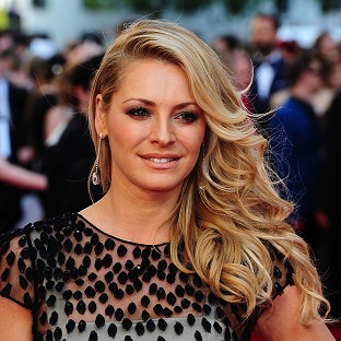 Tess Daly says she would love to work in the US
