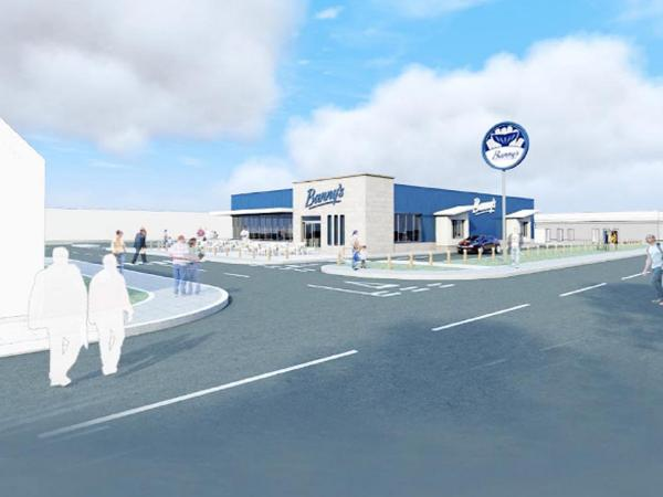 Popular East Lancs fish and chip restaurant in bid for drive-thru