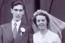 EILEEN AND CLIFFORD ASHWORTH