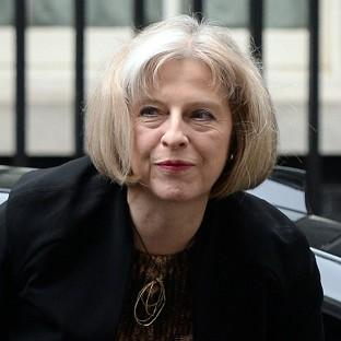 Theresa May abolished the UKBA and replaced it with UK Visas and Immigration and an Immigration Enforcement command