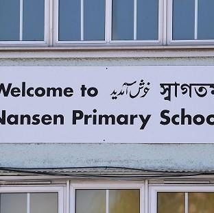Nansen Primary School is one of the institutions at the centre of the allegations