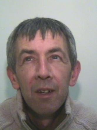 Barry Bevan, aged 47, of Aston Avenue, Manchester