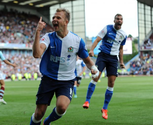 Venky's have no intention of selling Jordan Rhodes