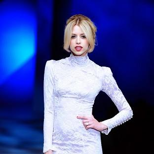 Peaches Geldof died in April of a heroin overdose