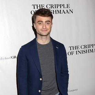 Daniel Radcliffe has opened up about his relationships