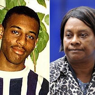 Relatives of Stephen Lawrence, including his mother Doreen, were said to have been targeted by police in a smear operation