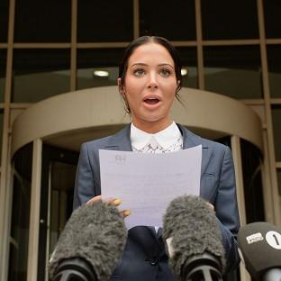 Tulisa Contostavlos said drugs allegations that emerged in a Sun on Sunday expose were devastating