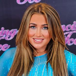 Former The Only Way Is Essex star Lauren Goodger has spoken out about her sex tape shame