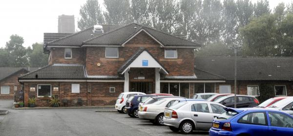Mill View Care Home in Bridgeman Street, Great Lever