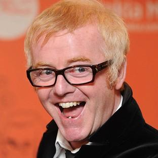 Chris Evans pulls in 9.91 million listeners each week to his breakfast show
