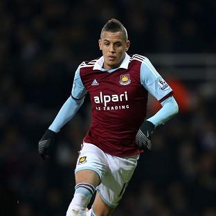 West Ham footballer Ravel Morrison has been charged with assaulting two women