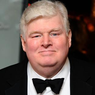 Kenny Ireland's roles included playing ageing swinger Donald Stewart in ITV comedy series Benidorm
