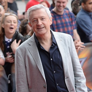 Louis Walsh said he'd love to see Tulisa Contostavlos at The X Factor's judges' houses round