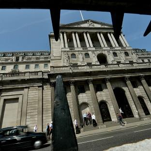 Bank of England policymakers could start pushing for an interest rates rise