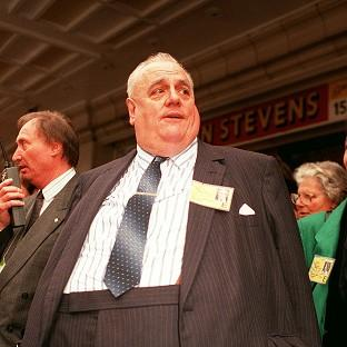 Allegations concerning the late Sir Cyril Smith are among those currently being investigated