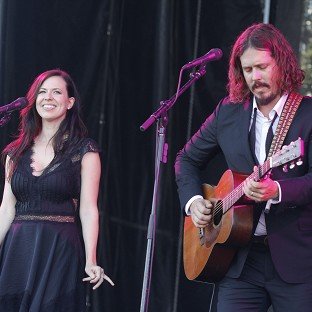 Joy Williams and John Paul White have ended their partnership as The Civil Wars