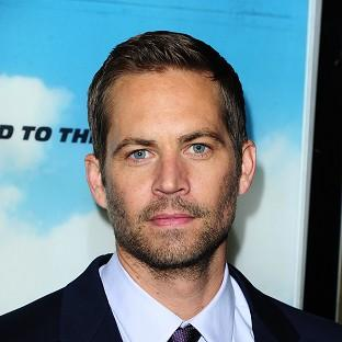 Paul Walker and driver Roger Rodas died on Novmeber 30 last year when their Porsche Carrera GT crashed in Los Angeles