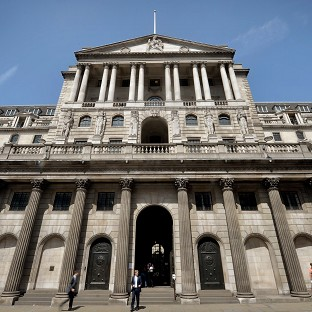 Bank keeps interest rates on hold