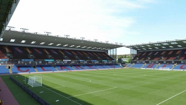 Eyes of the world on Turf Moor