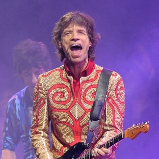 Sir Mick Jagger is among the famous names who have urged Scotland to vote No in the referendum on whether the country should leave the UK