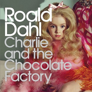 Chocolate Factory book cover fur