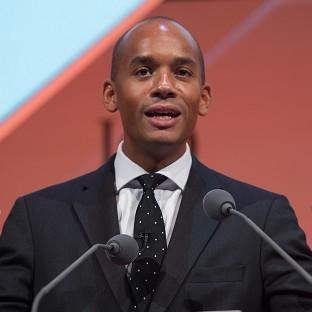Chuka Umunna said the announcement added insult to injury after Royal Mail was privatised last year