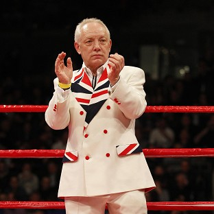 Former boxing promoter Frank Maloney, who is now undergoing gender reassignment therapy