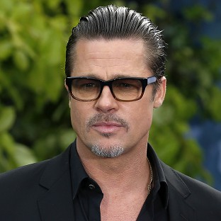 Brad Pitt's new film Fury will close this year's London Film Festival