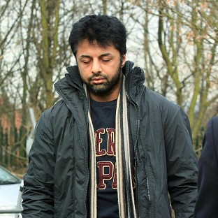 Shrien Dewani will stand trial at a court in South Africa over the death of his wife